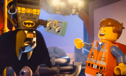 The LEGO Movie Blooper Reel: Watch, Crack Up Now!