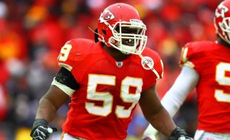 Jovan Belcher, Kansas City Chiefs Player, Kills Girlfriend, Then Himself