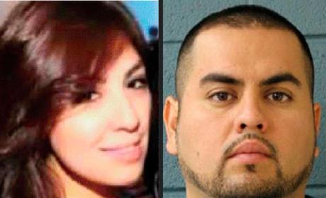 Estrella Carrera Case: Arnoldo Jimenez Wanted For Murder