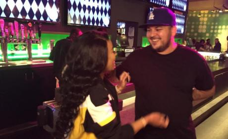 Rob Kardashian: Going Under the Knife to Shed 50 Pounds Before Wedding?