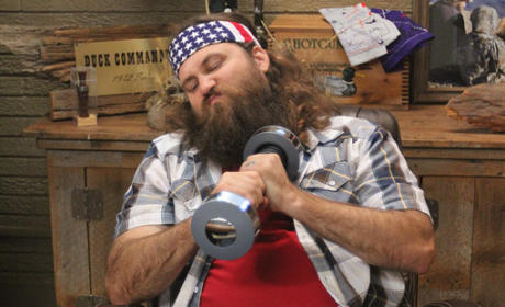 Duck Dynasty Sticks It to Morrissey, Returns HUGE