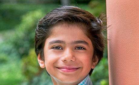 Neel Sethi Photo