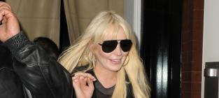 Four Arrested For Burglarazing Lindsay Lohan, Audrina Patridge, Other Celebs