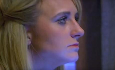 Leah Looks On