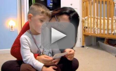 Teen Mom Season 5 Episode 11 Recap: Jenelle Evans is PREGNANT! OMG!