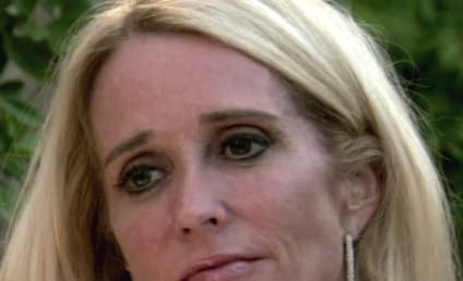 Report: Intervention Staged for Kim Richards