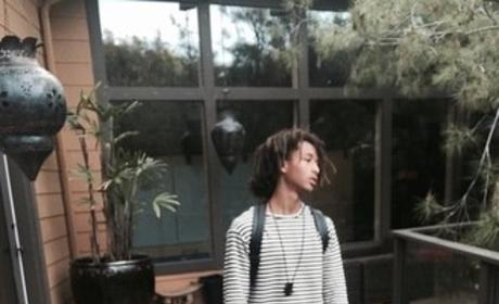 Jaden Smith Wears Dresses Now: Bold Fashion Statement or Desperate Cry for Attention?