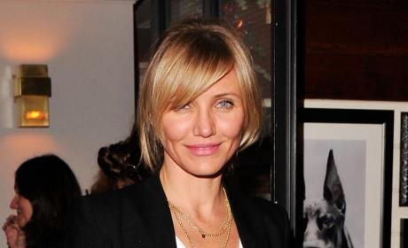 Cameron Diaz and Benji Madden: Will They Get Married?