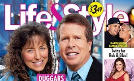 Jim Bob and Michelle Duggar DESTROYED!
