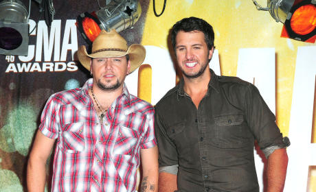Country Music Awards 2012: Nominees Include Eric Church, Miranda Lambert & More!
