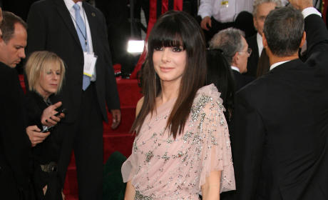 Sandra Bullock: To Bang or Not to Bang?