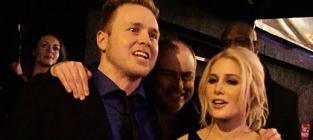 Spencer Pratt and Heidi Montag: Returning to Reality TV! Drunk Twerking on Stage!