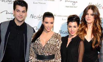 Robert Kardashian: Did He Father Even More Love Children?