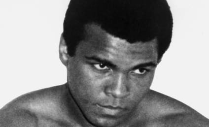 Muhammad Ali Dies; Legendary Boxer Was 74