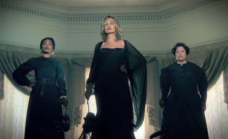 FX Scares Up Fourth Season of American Horror Story