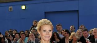 Red Carpet Gwyneth