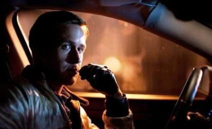 Movie Review: Ryan Gosling in the Driver's Seat