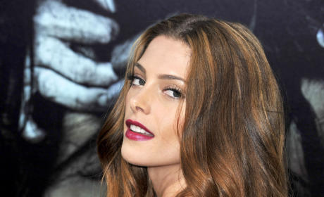 Ashley Greene Might Replace Kristen Stewart for Breaking Dawn Press Tour