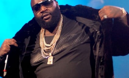 Rick Ross: Heartbroken Over Reebok Firing, Lack of Second Chance