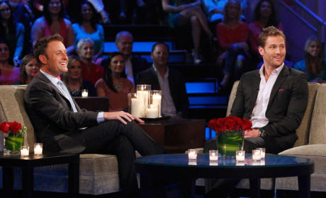 Watch The Bachelor Online: Season 18 Episode 10