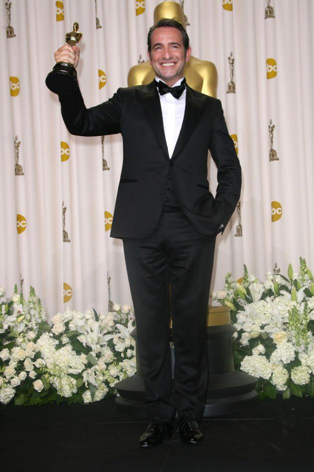 Jean Dujardin Pic