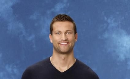 Chris Bukowski: Cast on Bachelor Pad!