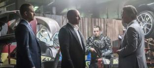 Furious 8: Confirmed! Release Date Announced!