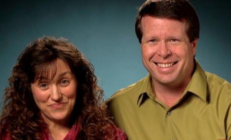"Jim Bob & Michelle Duggar: Blaming Victims of Orlando Shooting For Not ""Resisting the Devil""?!"