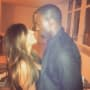 Kim Kardashian and Kanye West Celebrate Two-Year Anniversary
