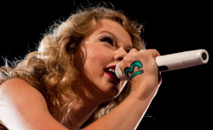 Taylor Swift Embraces Role as Role Model