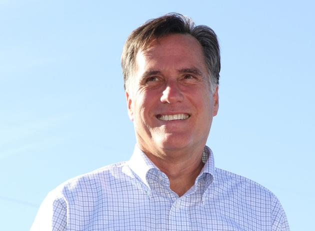 Mitt Romney Photo