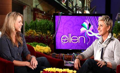 Ali and Ellen