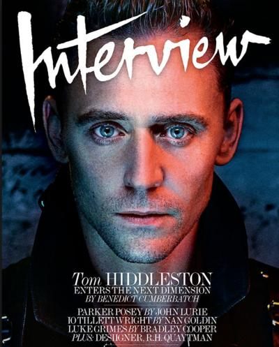 Tom Hiddleston: I Will Not Speak About Taylor Swift!