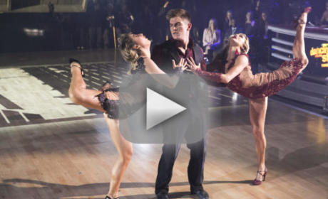 Dancing with the Stars Results: Who Made the Final Three?!