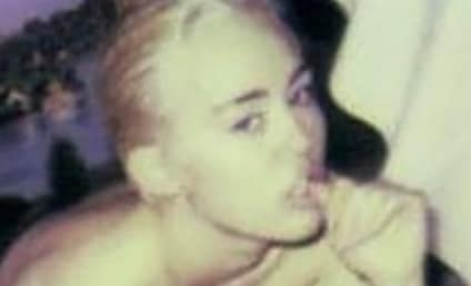 Miley Cyrus Nude: Singer Posts Raunchiest, Most NSFW, Bootleg Photo Yet