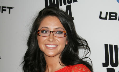 Bristol Palin to the IRS: Go After Beyonce Instead of ME!