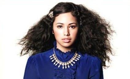 Celebrity Hair Affair: Jasmine Villegas