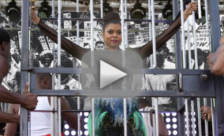 Empire Season Premiere Recap: #FreeLucious!