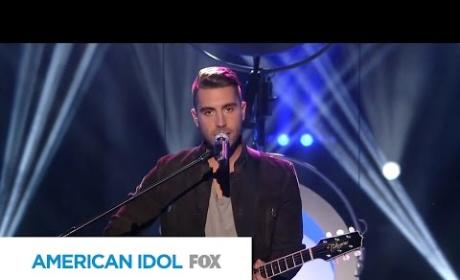 "Nick Fradiani - ""I'll Be"""