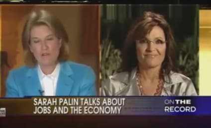 Sarah Palin on State of the Union Address: WTF!