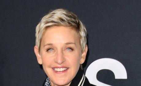 Ellen DeGeneres: Planning INTERVENTION for Justin Bieber??