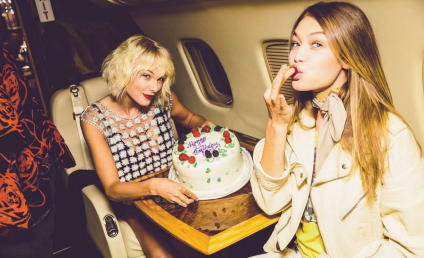 Taylor Swift and Gigi Hadid: Hollywood's Newest IT Couple