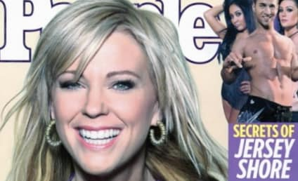 Kate Gosselin Hair Extensions: Hit or Miss?