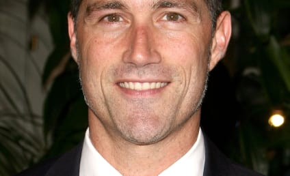 Assault Charges Dropped Against Matthew Fox