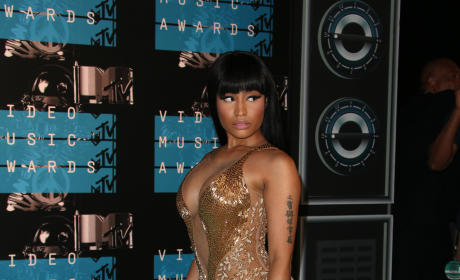 Nicki Minaj vs. Miley Cyrus: The Anger was Real!
