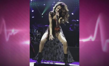 "Selena Gomez Cancels Austrailan Tour, Needs to ""Spend Some Time with Myself"""