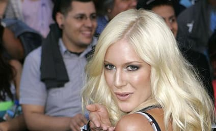 Heidi Montag Wants Children, Gigantic Breasts