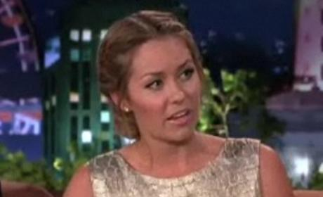 Conan O'Brien Admits Hills Addiction, Lauren Conrad Describes Ricocheting Babies