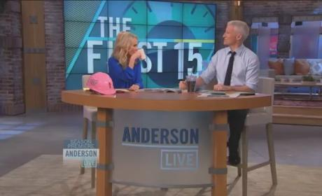 Anderson Cooper on Anderson: Why I Came Out