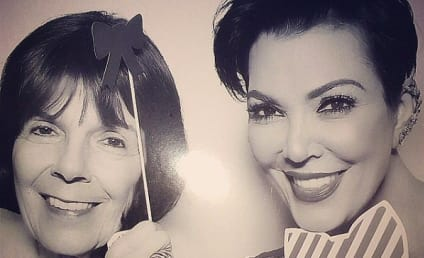 Celebrity Mother's Day! Stars Offer Best Wishes for Moms
